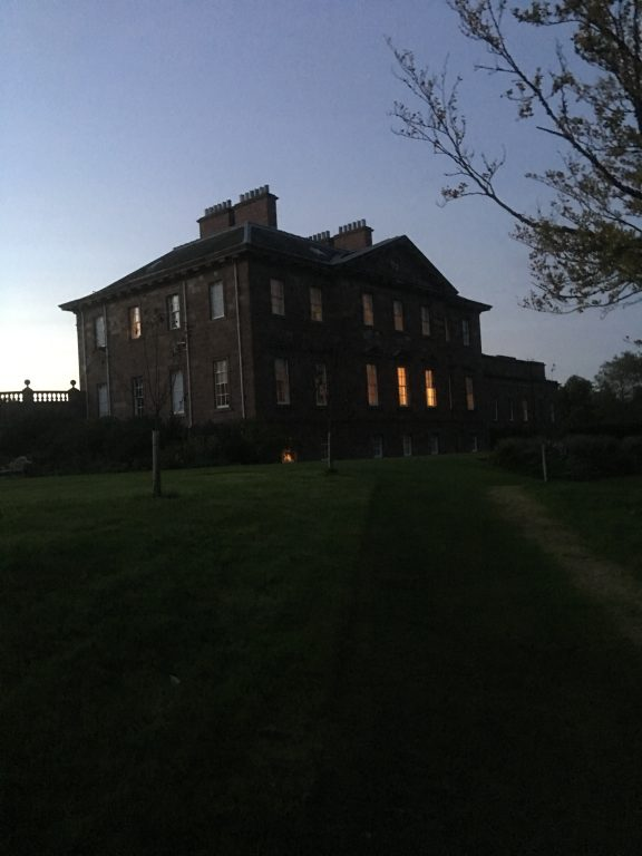 house-at-twilight