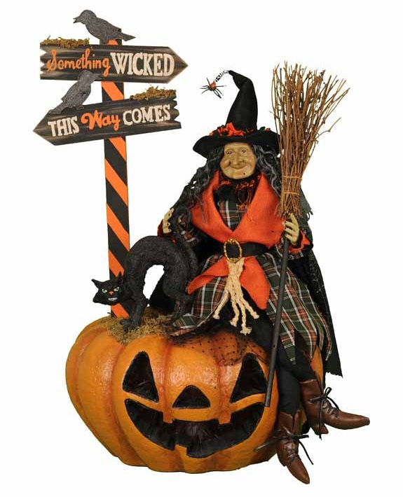 Halloween 1 November.Paxton House Halloween Trail Paxton House